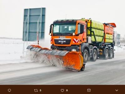 TransINSTANT: Strajk kierowców w Genui | W Hiszpanii wiele dróg ciągle zamkniętych z powodu ataku zimy
