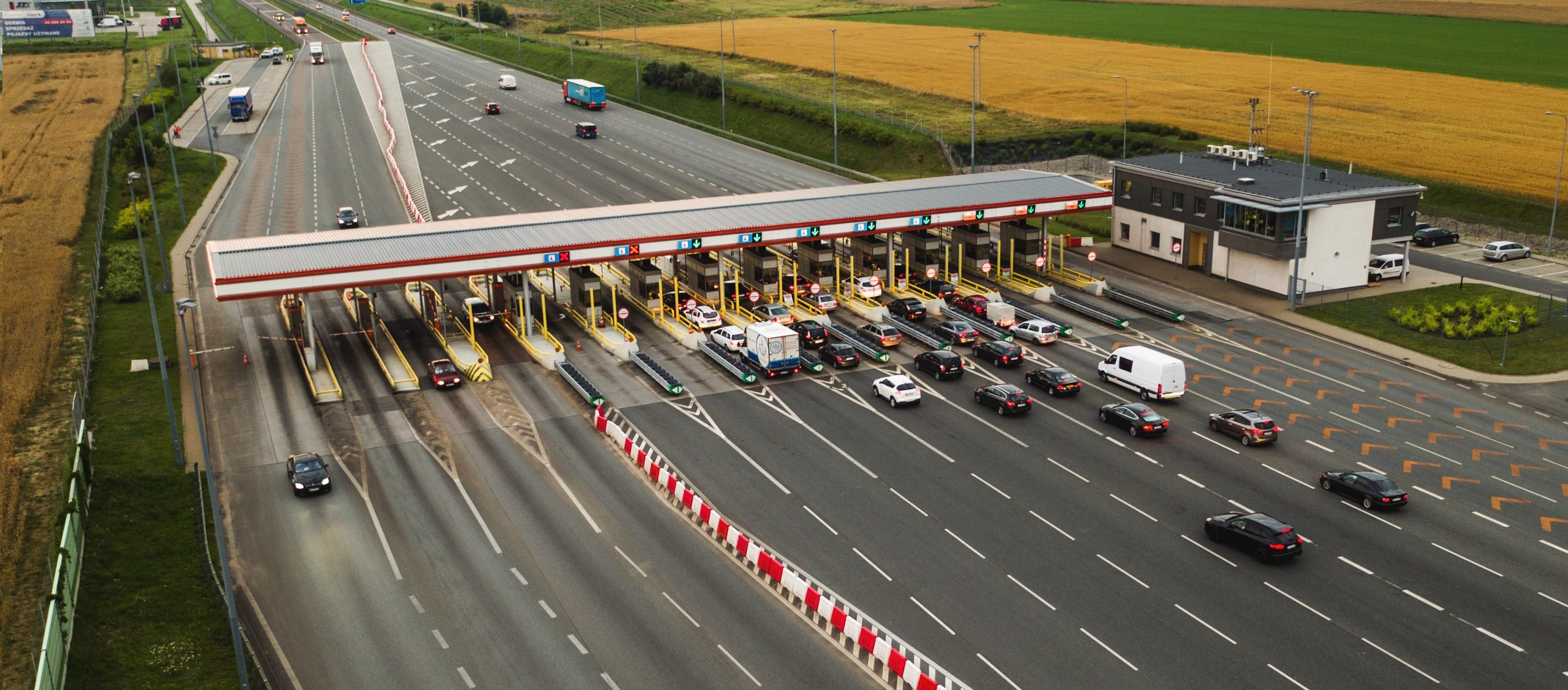 Care sunt cele mai performante dispozitive de plată electronică a taxelor rutiere?