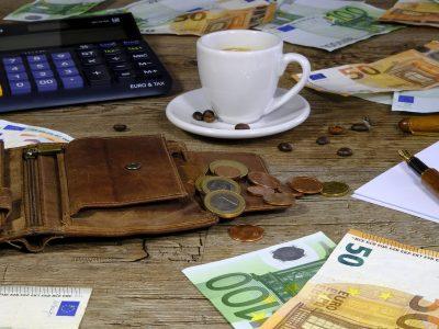 A német kormány meghatározta a minimálbérek új összegét.Az első emelés januárban lesz