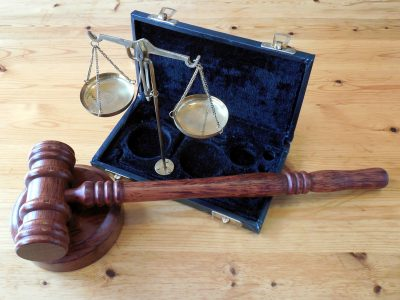 Przewoźniku – zwróć uwagę, czy w zleceniu transportowym jest klauzula dotycząca wyboru sądu