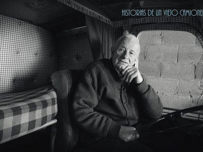 """""""Povestea bătrânului şofer de camion"""" – un documentar spaniol emoţionant"""