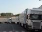 Un nou sistem pentru vehicule grele va fi implementat în Ucraina