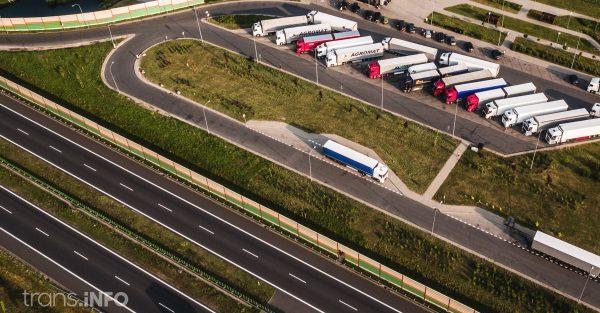 Wirtschaftliche Erholung verliert an Fahrt, Lage in Straßengüterverkehr stabilisiert sich unterdesse