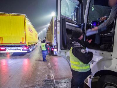 Franța și Belgia sancționează odihna săptămânală în cabină chiar și atunci când aceasta a fost efectuată pe teritoriul altei țări