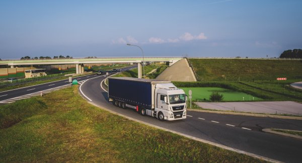 These are the 5 crucial actions British hauliers demand from the government
