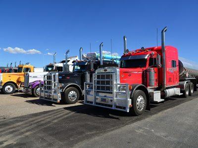 Chcą stworzyć autostradę tylko dla… ciężarówek
