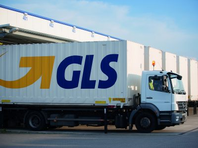GLS takes over a Spanish transport company