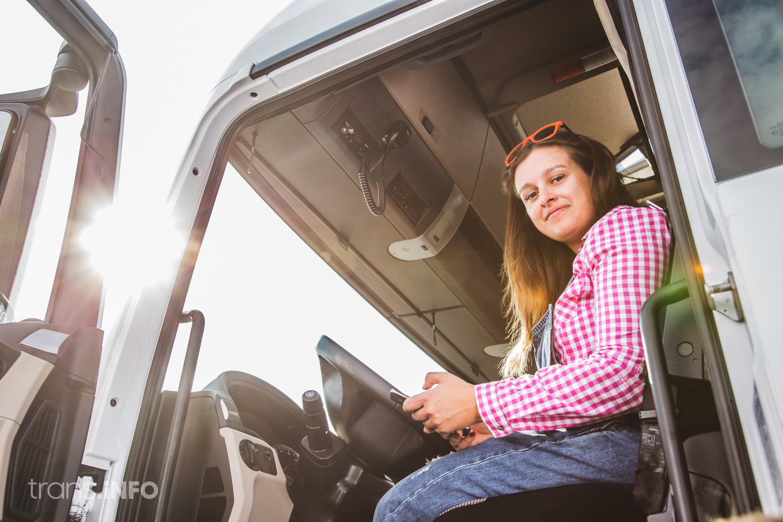 Kobiety stanowią już jedną piątą polskiej branży transportowej. W którym kraju UE ich udział w tym sektorze jest najwyższy?