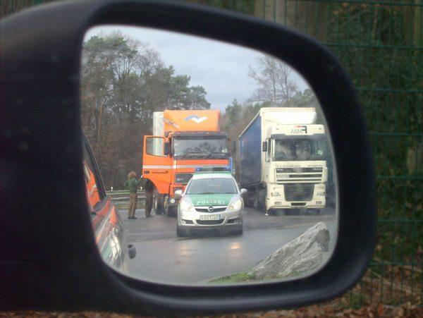 Wielka akcja policji drogowej w całej Europie. Zobacz, pod kątem jakich wykroczeń będą sprawdzani ki