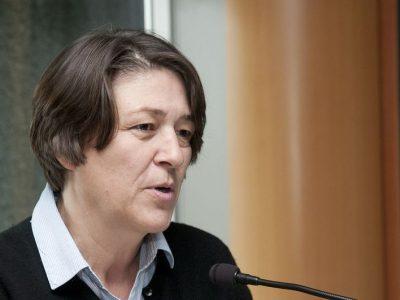 Lietuvoje lankysis už transporto politiką atsakinga Europos Komisijos narė Violeta Bulc