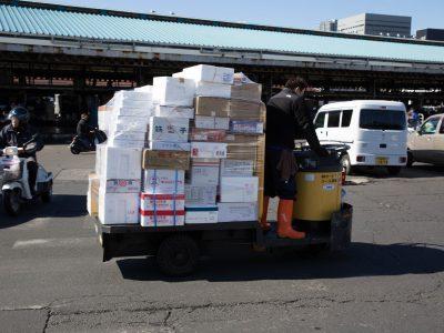 Deutsche Post DHL Group und Hermes passen ihre Preise an