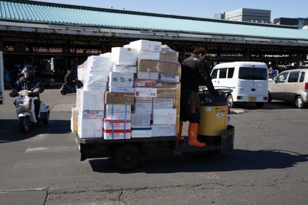 BIEK: Was die leistungsstarke Paketbranche von morgen braucht