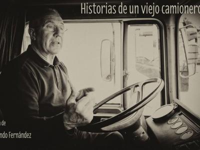 """""""Historia starego kierowcy ciężarówki"""". Hiszpański dokument doceniony na festiwalach filmowych"""