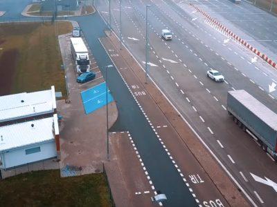 Europaweite Verkehrsverbote im März. Überprüfen Sie, an welche Tage sie gelten