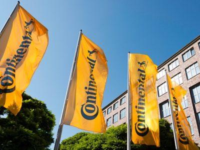 Dramatischer Sparkurs bei Continental. Der Zulieferer will 30.000 Arbeitsplätze streichen, darunter 13.000in Deutschland