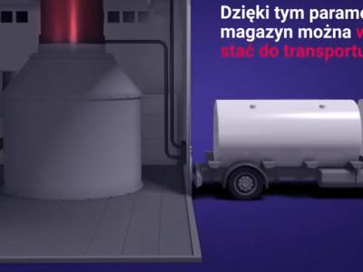 Chcą rozwozić ciepło… ciężarówkami. Jak to możliwe?