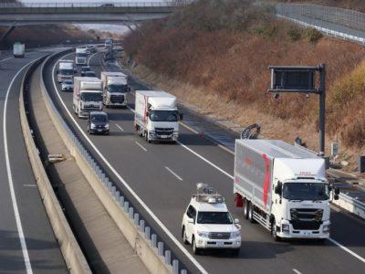 Die groβen Mai-Feiertage nahen. Überprüfen Sie die Beschränkungen für den LKW-Verkehr auf europäischen Straßen