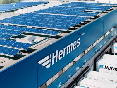 Jedna z największych firm kurierskich w Niemczech podnosi ceny