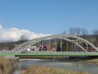 Nowy most na zakopiance. Znikną uciążliwe korki