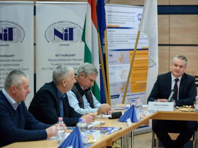 NiT Hungary: Megvédjük a magyar fuvarozók érdekeit az Európai Unióban!