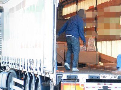 Menekültek: már Calaistól 250 km-re sincs biztonságban a járművezető