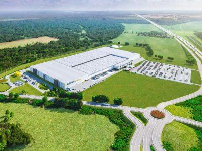 """Didžioji """"Zalando"""" investicija Lenkijoje. Vos už 250 km nuo sienos su Lietuva"""