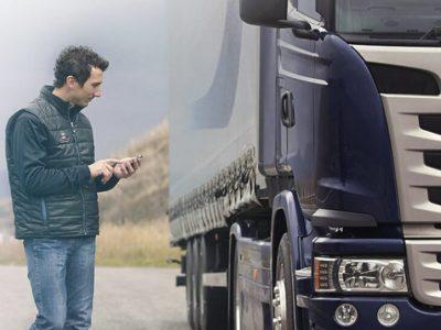Šiuolaikiniai IT sprendimai transporto sektoriui optimizuoti – šios programėlės keičia vežėjų ir vairuotojų darbą