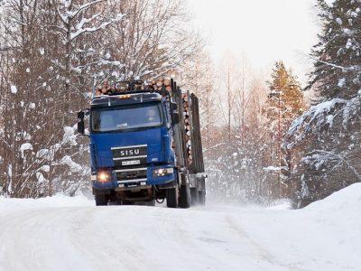 Wiosenne ograniczenia dla ciężarówek w Rosji. Sprawdźcie, gdzie w 2018 r. obowiązują zakazy