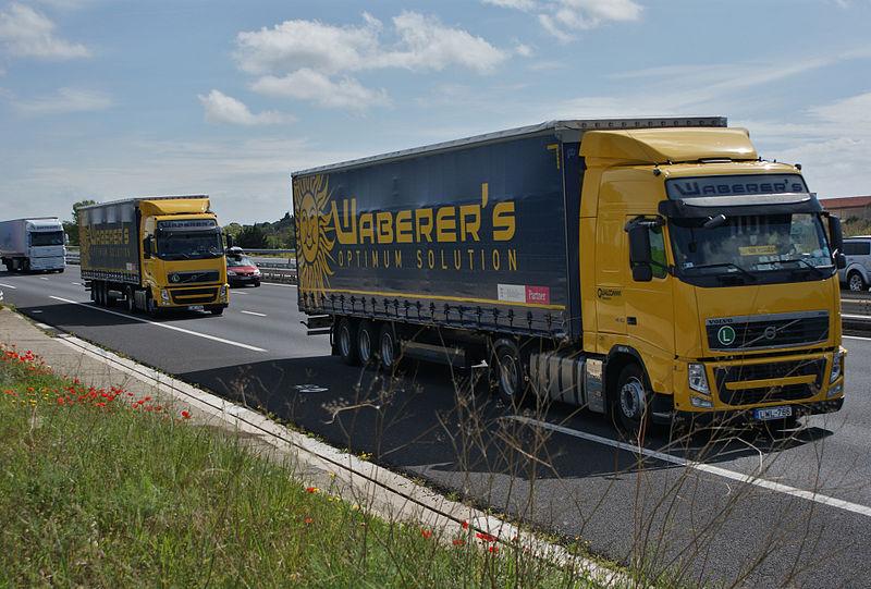 Przychody Waberer's wzrosły o jedną piątą, a zysk operacyjny o ponad połowę