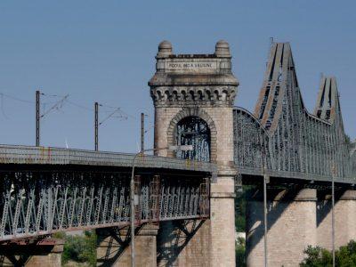 CNAIR: Posibilă funcţionare îngreunată a serviciului de emitere rovinietă şi tarif trecere pod Feteşti-Cernavodă