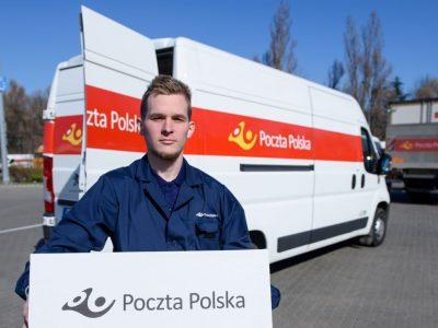 TransINSTANT: Poczta Polska szykuje ekspansję na Niemcy? | Nowy prom do Szwecji