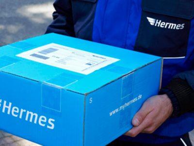 Eines der größten Kurierunternehmen in Deutschland erhöht die Preise