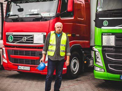 Немецкая полиция задерживает украинских водителей грузовиков, работающих без визы. Что же делать?