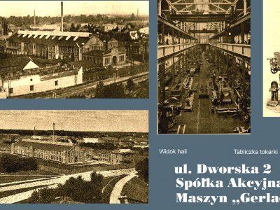Historia transportu – odcinek 8. Maszyna z polskiej fabryki była najwydajniejsza w Europie