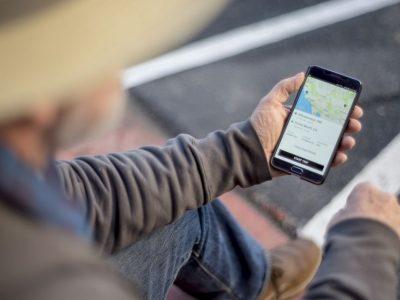 Uber will rund vier Tausend Mitarbeiter entlassen