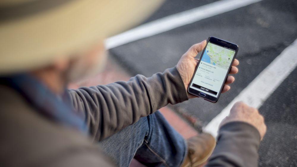 Może minąć wiele lat, zanim Uber Freight stanie się opłacalny. Analityk tłumaczy dlaczego