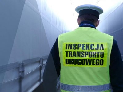 ITD dostało 216 przenośnych wag. Trafią do inspektorów z całej Polski