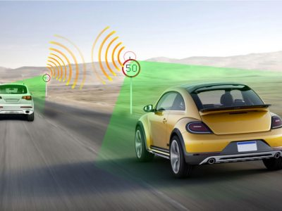 Inteligentne znaki drogowe to nieodległa przyszłość. Nowatorskie prace polskich naukowców