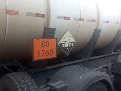 Veszélyes anyagok / veszélyes áruk – mik azok és milyen szabályok vonatkoznak a szállításukra?