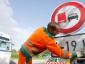 Nowe zakazy wyprzedzania dla ciężarówek w Saksonii