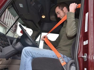 Spania: sancțiuni severe pentru șoferii care nu poartă centura de siguranță