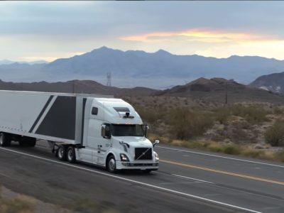 Arizona zakazuje Uberowi testów nad autonomicznymi pojazdami. Gubernator stanu zmienia front