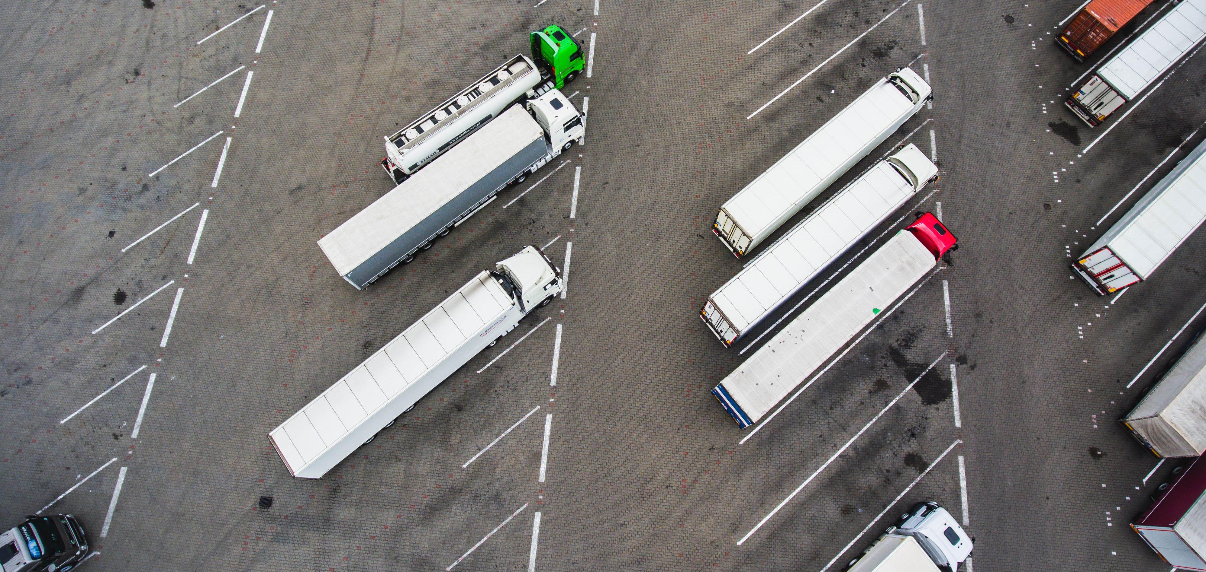 Не ослабевают споры вокруг Пакета мобильности. Чем отличается международная перевозка от транзита?