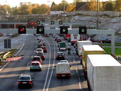 Bulgaria: Posibile întârzieri la punctele vamale în perioada 8-10 aprilie datorate lucrărilor de mentenanță la sistemul de taxare