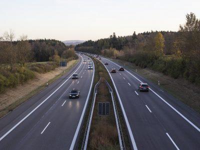 O secțiune de autostradă din Germania va fi complet închisă pentru lucrări