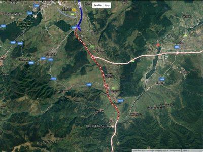 Când vom circula pe autostradă de la Sibiu la Pitești?
