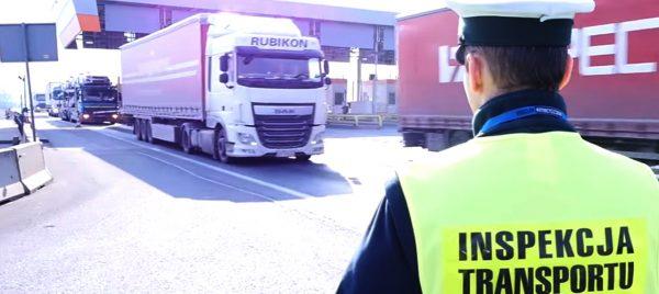 Ustawa o tachografach ma obowiązywać już od czerwca. Oto najważniejsze zapisy