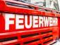 Trucker ratuje kolegów z płonącej ciężarówki