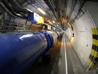 În Europa vor exista camioane pentru transportul de antimaterie