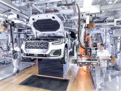 Ce aplicații concrete are industria 4.0 în domeniul auto?